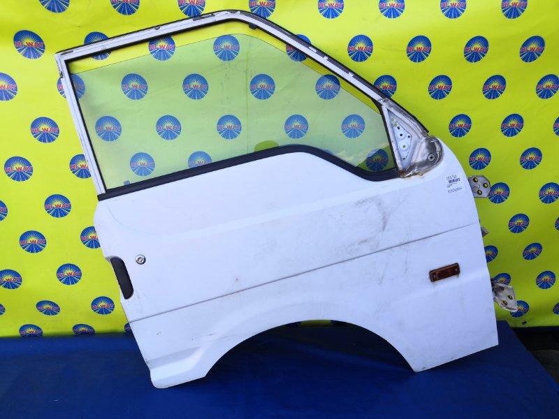 Дверь боковая Mazda Bongo SS28V передняя правая