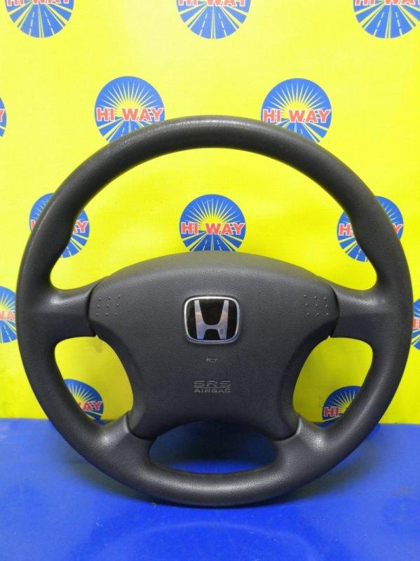 Руль Honda Civic Ferio EN2 D17A 2000