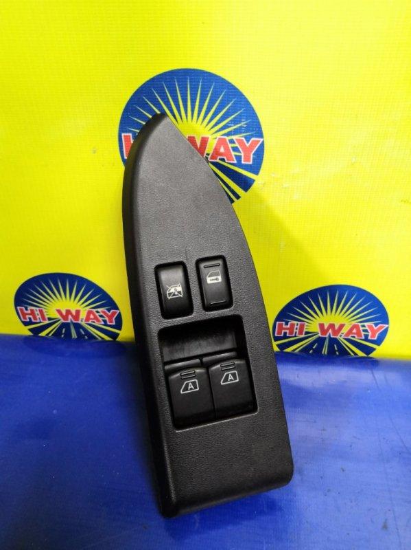 Блок управления стеклоподъемниками Nissan Skyline CPV35 VQ35DE 2003