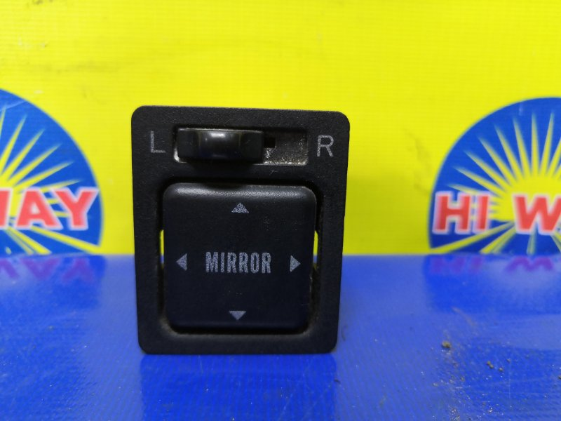Блок управления зеркалами Toyota Lite Ace CR21G 1993