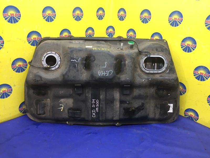 Бак топливный Hyundai Tucson JM G4GC 2004