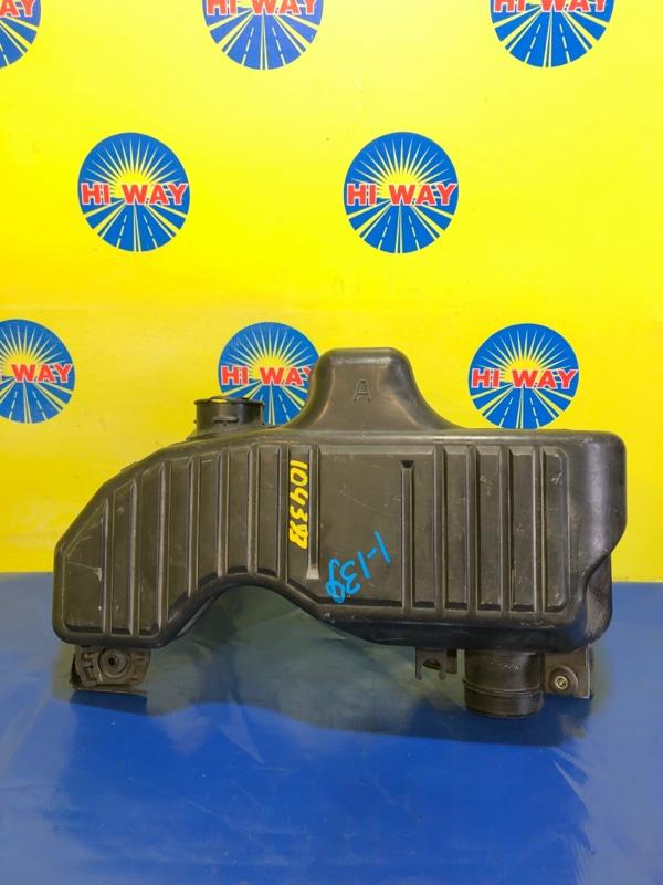 Резонатор воздушного фильтра,бачок воздушный Honda Civic ES3 D17A 2004