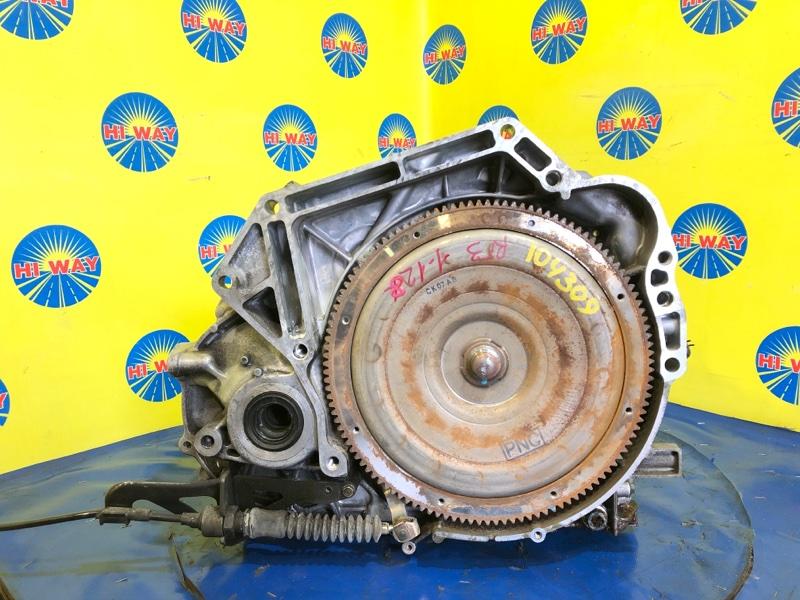 Акпп Honda Stepwgn RF5 K20A 2004