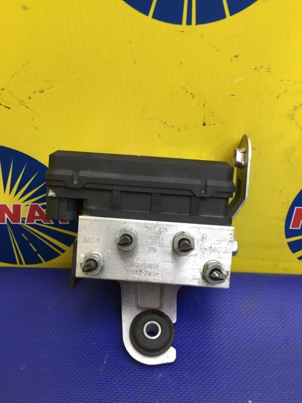 Блок abs Suzuki Gsx-R125 DL33B CFA1 2019