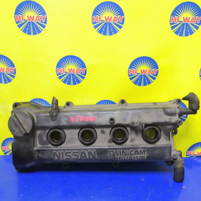 Крышка клапанная Nissan March K11 CG10DE 1997