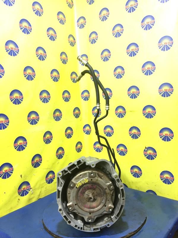 Акпп Bmw 320I E90 N46B20B 2004