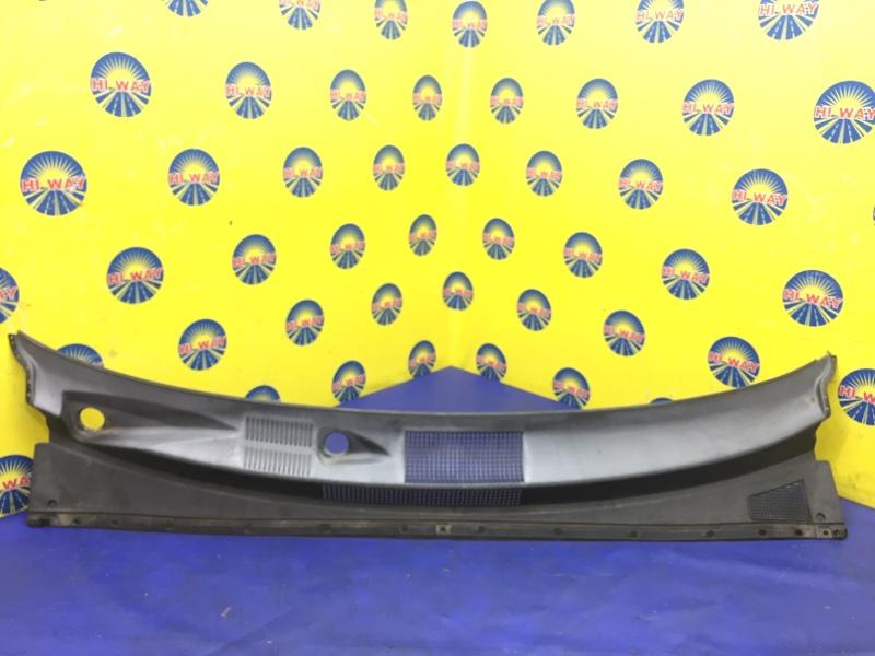 Решетка под лобовое стекло Hyundai Tucson JM G4GC 2004