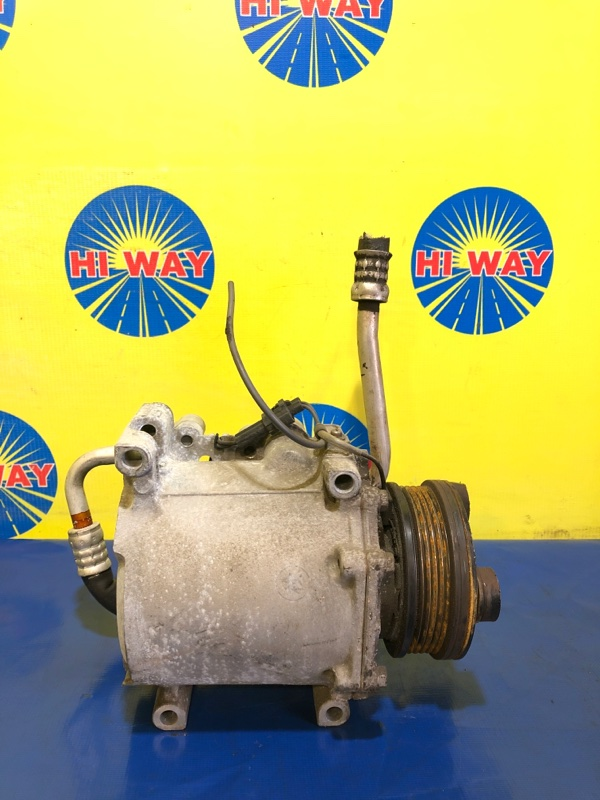 Компрессор кондиционера Mmc Lancer CS5A 4G93 2005