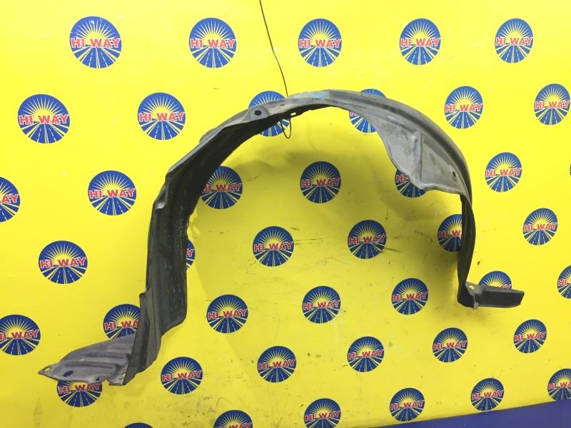 Подкрылок Toyota Ractis NCP100 2005 передний правый