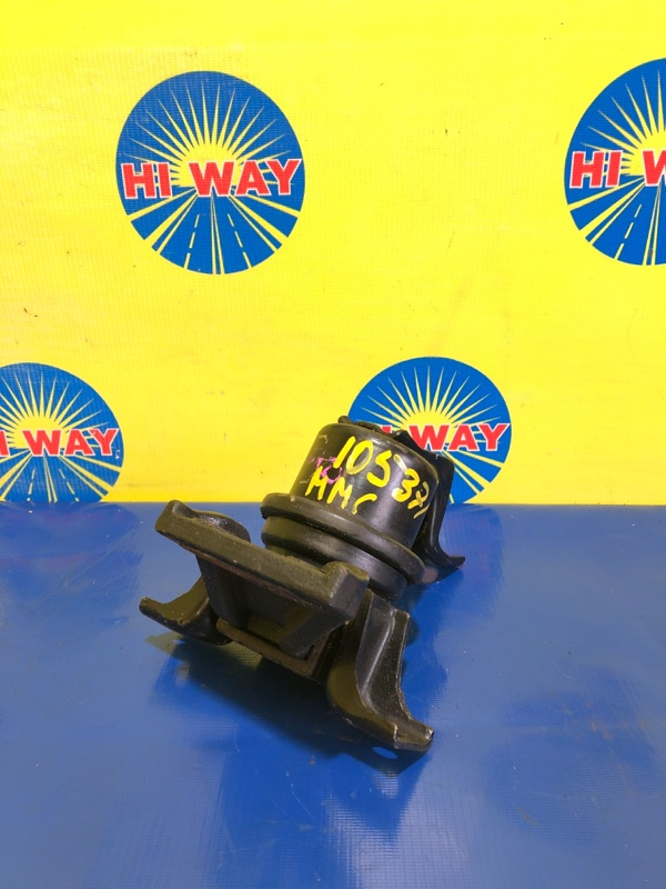 Подушка двигателя Mmc Lancer CS5A 4G93 2005 передняя правая