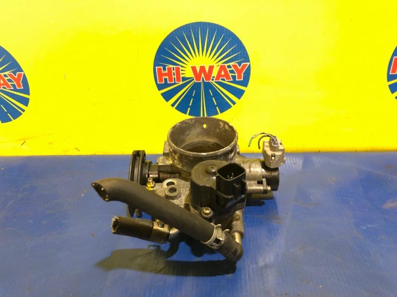 Заслонка дроссельная Mmc Lancer CS5A 4G93 2005