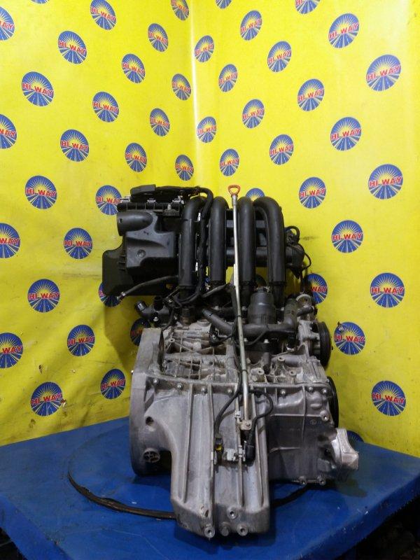 Двигатель Mercedes-Benz B180 T245 266.940 2005