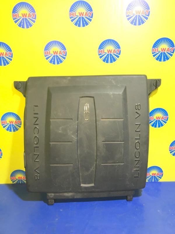 Крышка на двигатель декоративная Lincoln Navigator U228 6L7Z-6007-A 2006