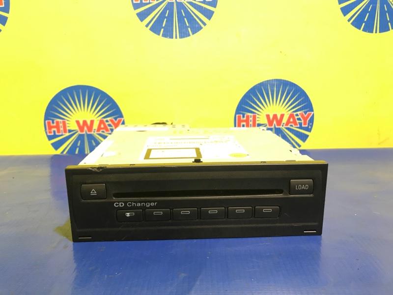 Ченджер компакт дисков Audi A4 8K5 CDHB 2010