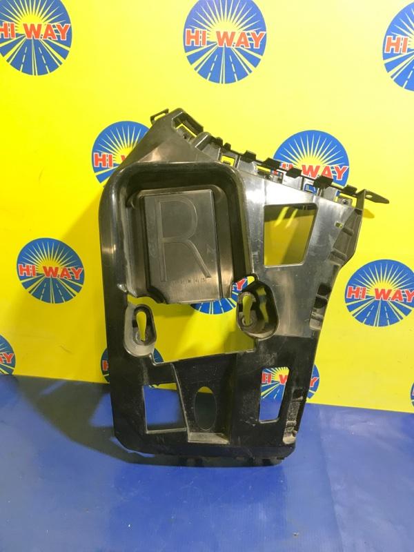 Клипса бампера Bmw 116I F20 N13B16A 2012 задняя правая