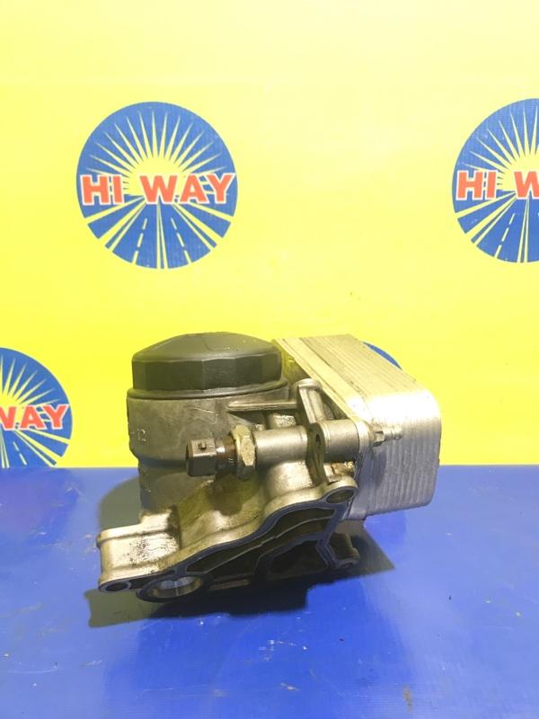 Корпус масляного фильтра Bmw 530I E60 N52B30