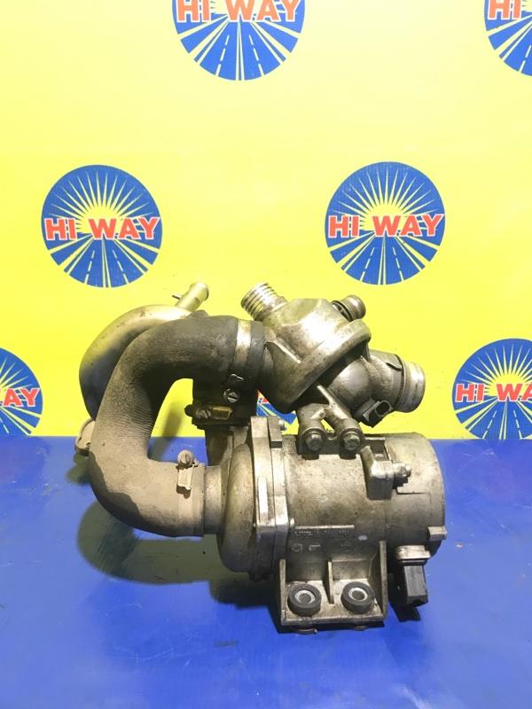 Помпа водяная Bmw 530I E60 N52B30
