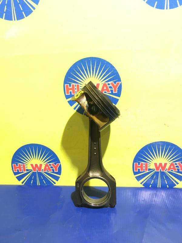 Шатун Bmw 530I E60 N52B30
