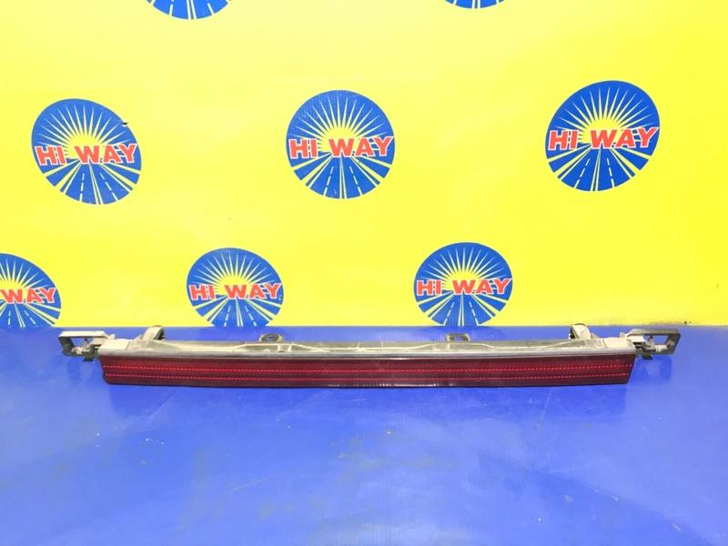 Катафот,вставка между стопов Nissan Sunny FB15 QG15DE 2002