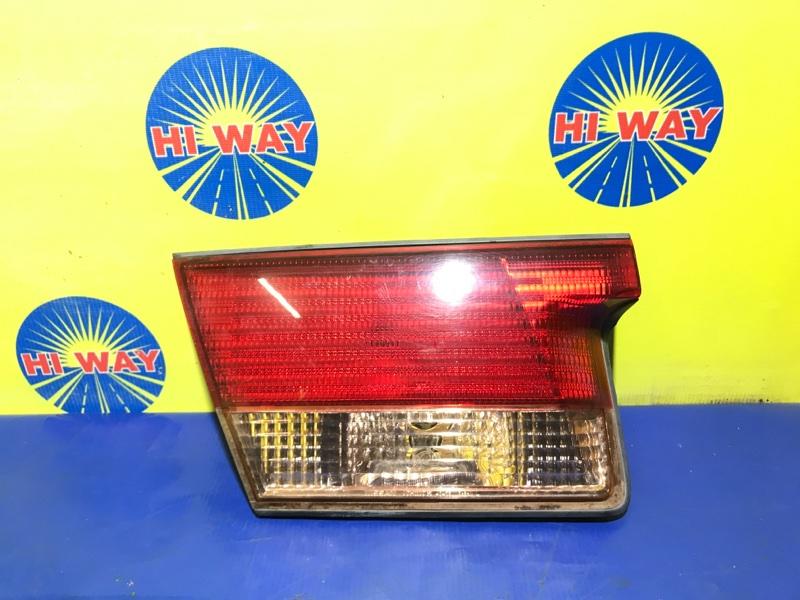 Стоп Nissan Sunny FB15 QG15DE 2002 задний левый
