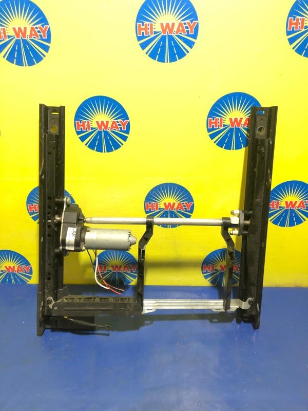 Мотор регулировки сиденья Mercedes-Benz C240 W203 M112 E24 2001 правый