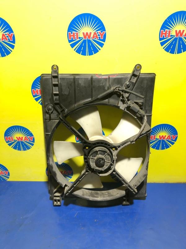 Диффузор Honda Stepwgn RF5 K20A