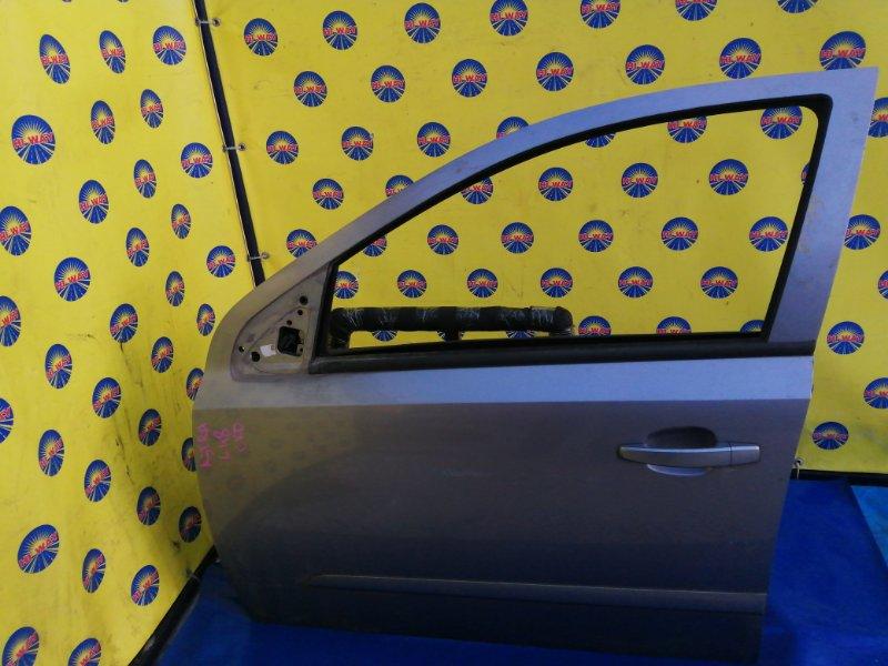 Дверь боковая Opel Astra L48 2004 передняя левая