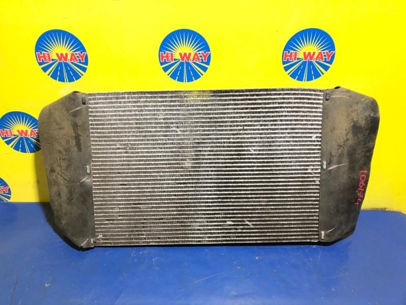 Радиатор кондиционера Chrysler Pt Cruiser PT ECC