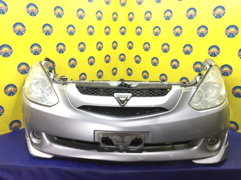 Ноускат Toyota Caldina AZT241W 1AZ-FSE 2002