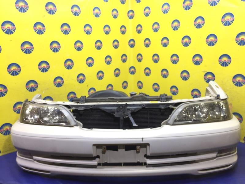 Ноускат Toyota Cresta JZX100 1JZ-GE 1998