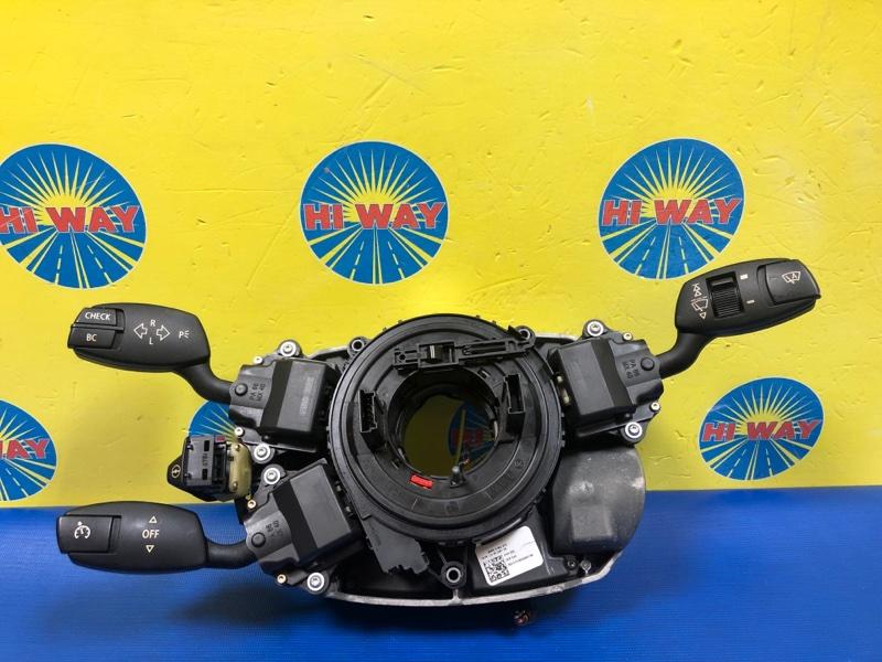 Переключатели подрулевые Bmw 525I E60 M54B25 2004