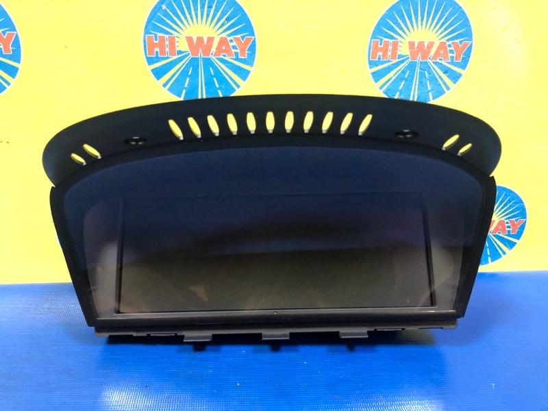 Монитор Bmw 525I E60 M54B25 2004
