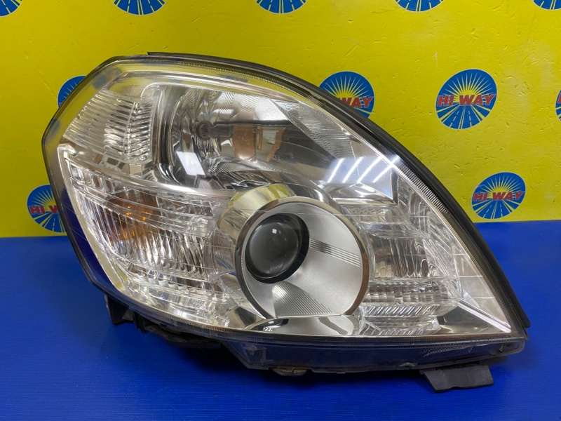 Фара Nissan Teana J31 2005 передняя правая