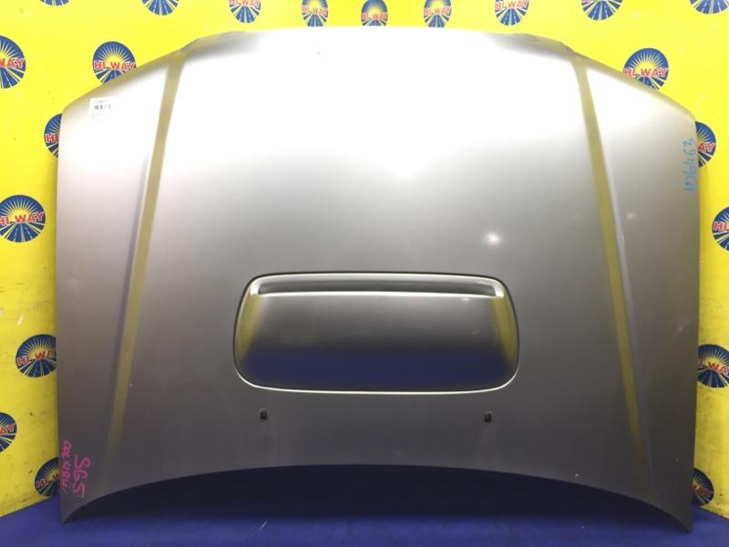Капот Subaru Forester SG5 2002