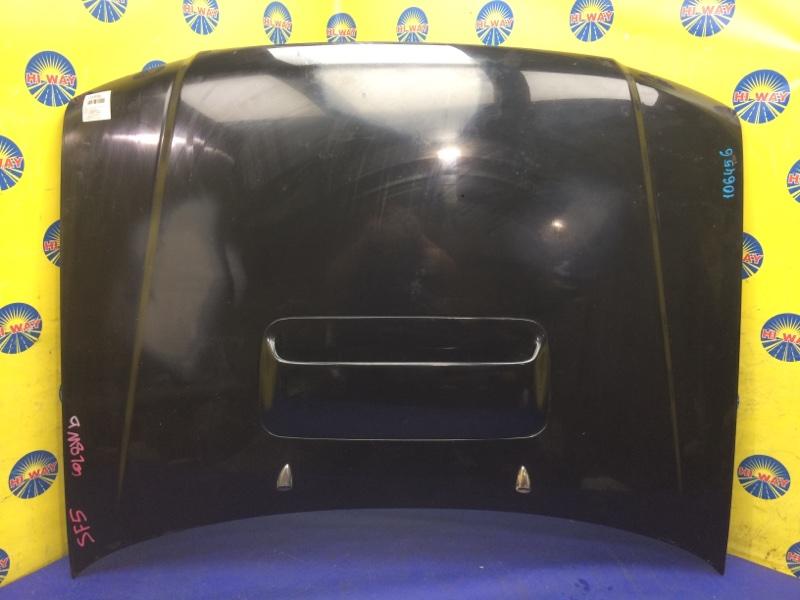 Капот Subaru Forester SF5 1997