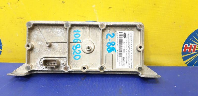 Блок управления парктрониками Lincoln Navigator U228 TRITON 54L 2003 задний