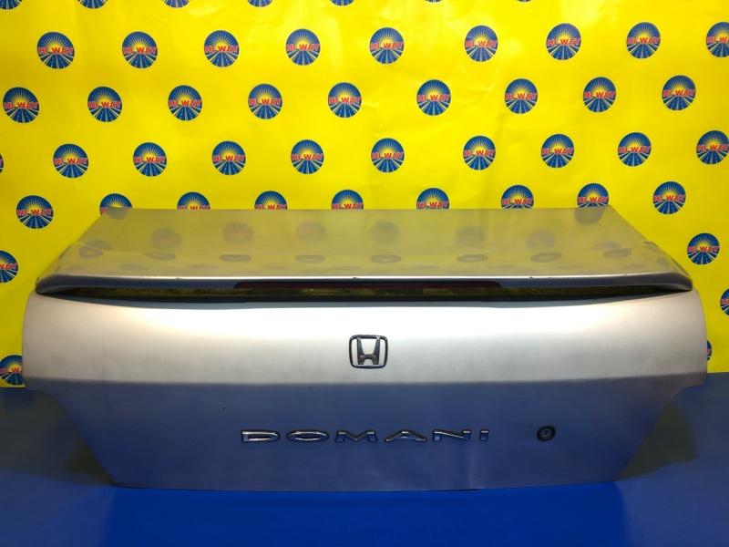 Крышка багажника Honda Domani MA4