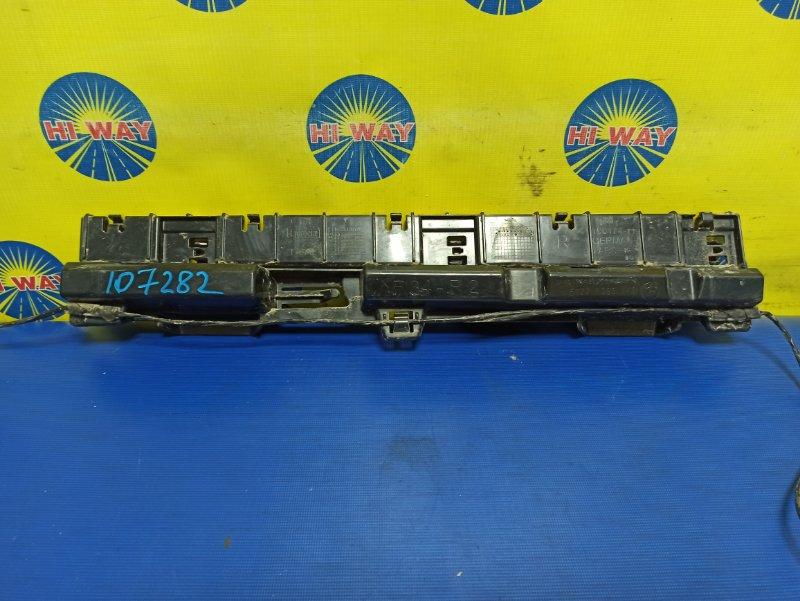 Планка крепления порога Bmw 328I F34 N20B20A 05.2013 правая