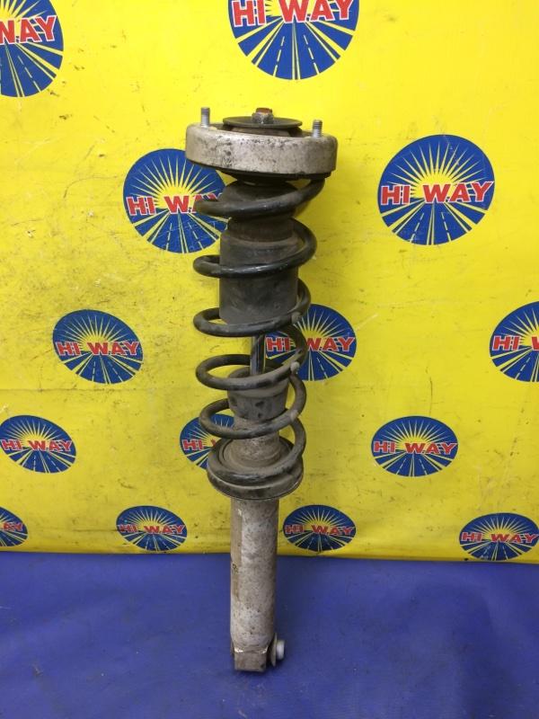 Стойка Bmw 525I E60 M54B25 2003 задняя