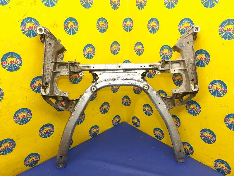 Балка поперечная Bmw 525I E60 M54B25 2004 передняя