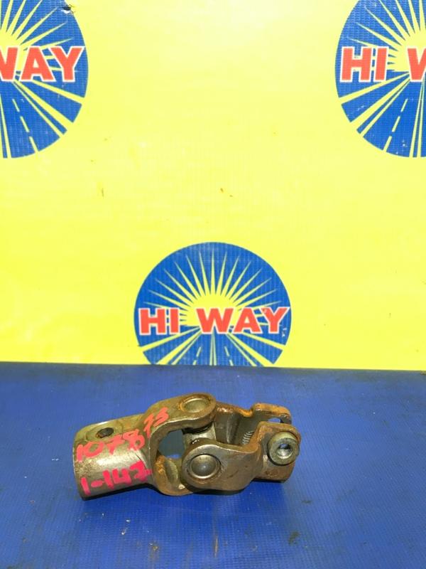 Карданчик рулевой Honda Odyssey RB1 K24A 2004