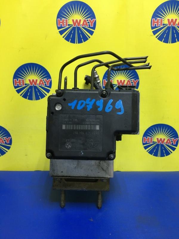 Блок abs Bmw 320I E46 M52B20 1999