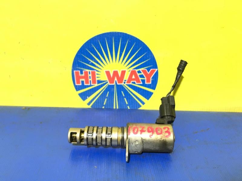 Клапан vvt-i Honda Odyssey RB1 K24A 2004