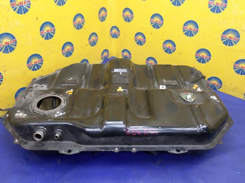 Бак топливный Mmc Grandis NA4W 4G69 2003