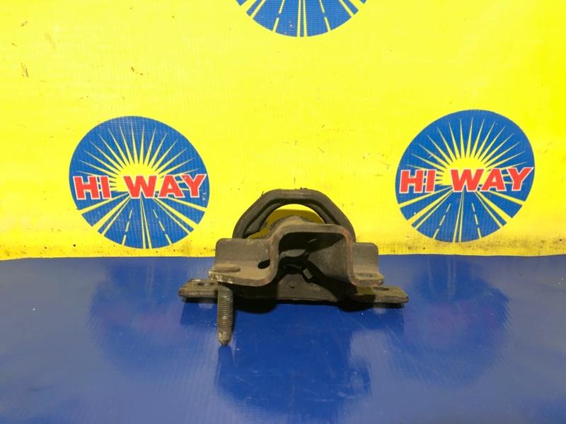 Подушка двигателя Nissan Sunny FB15 QG15DE 2002