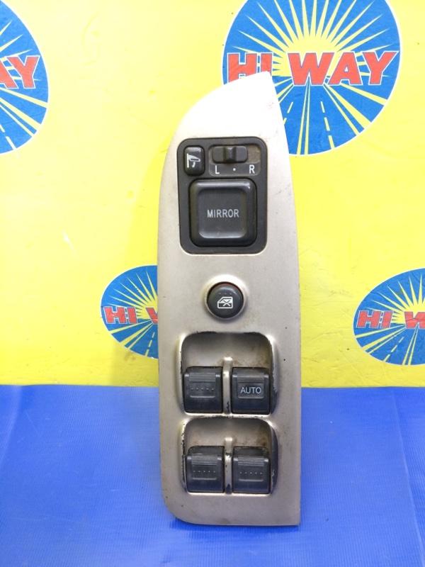 Блок управления стеклоподъемниками Honda Cr-V RD5 K20A 2001 передний правый
