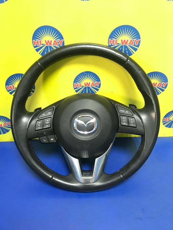 Руль Mazda Demio DJ5FS S5-DPTS