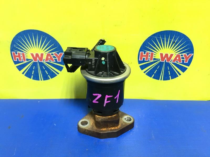Клапан egr Honda Cr-Z ZF1 LEA