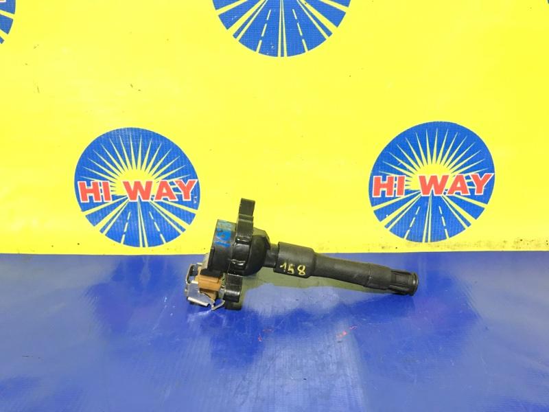 Катушка зажигания Bmw 320I E46 M52B20 1999