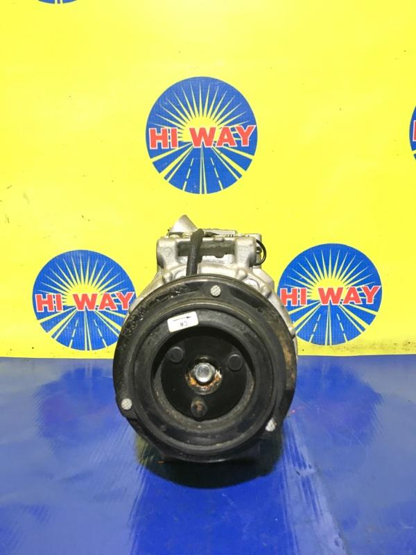 Компрессор кондиционера Bmw 320I E46 M52B20 1999